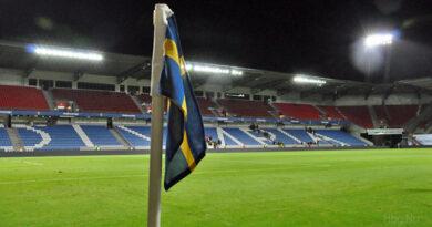 U21 Sverige – Norge 7 juni