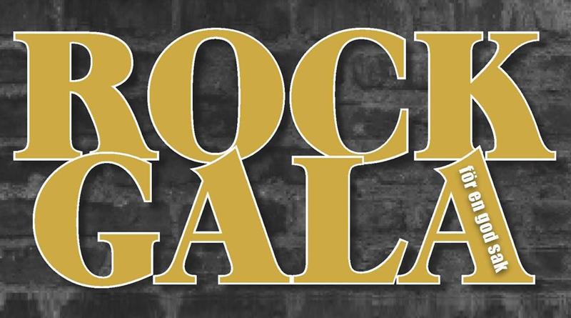 Rockgala 2019 - Helsingborg
