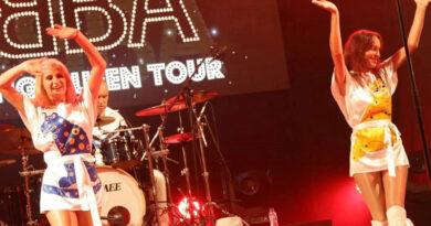 ABBORN - Generation ABBA 24 april