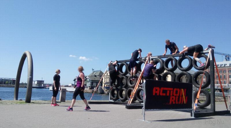 Helsingborg ActionRun