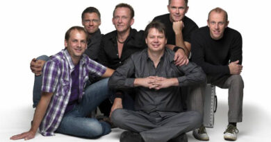 A Tribute to Dire Straits - 8 november