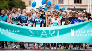 Helsingborg Marathon