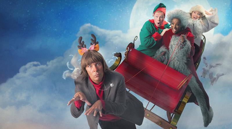 Humorkalaset Christmas – 5 december