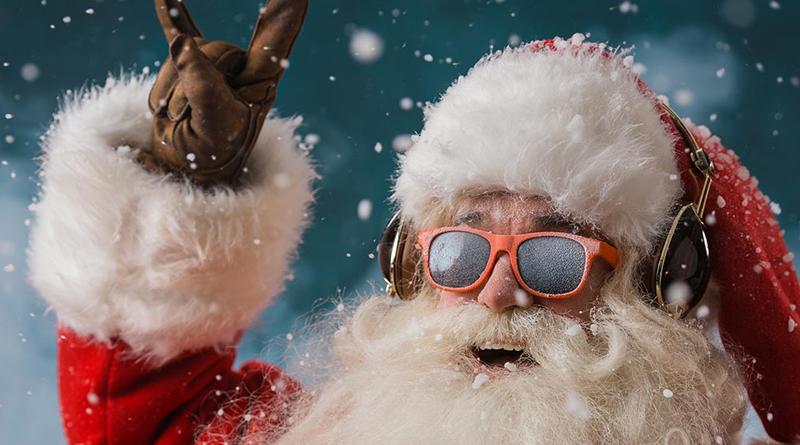 Christmas Rock – Julshow
