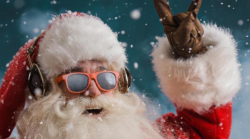 Christmas Rock - Julshow