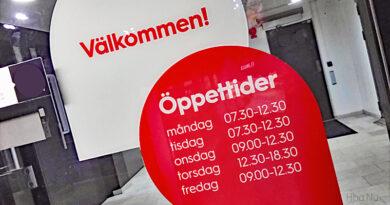 GeBlod - Helsingborg