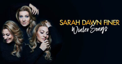Sarah Dawn Finer - Hbg Nu