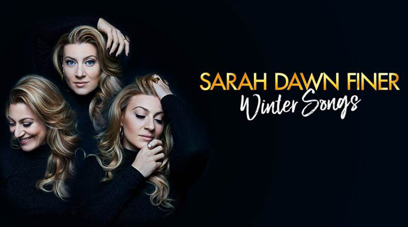 Sarah Dawn Finer – 12 december