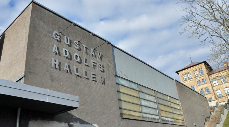 GA-hallen Helsingborg