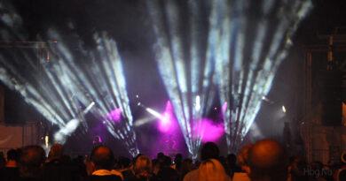 Livemusik och konserter – Helsingborg