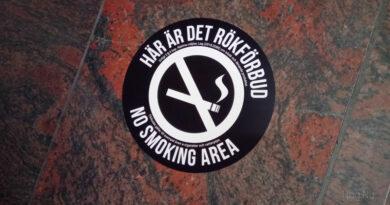 Tobakslagen - 2019