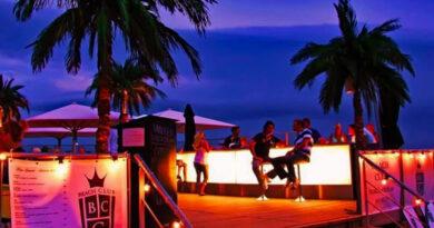 Beach Club - Helsingborg