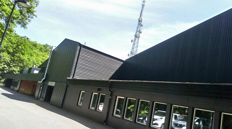 Olympiarinken - Helsingborg