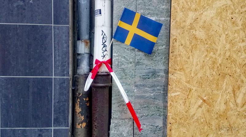 Inställda/ändrade evenemang Helsingborg