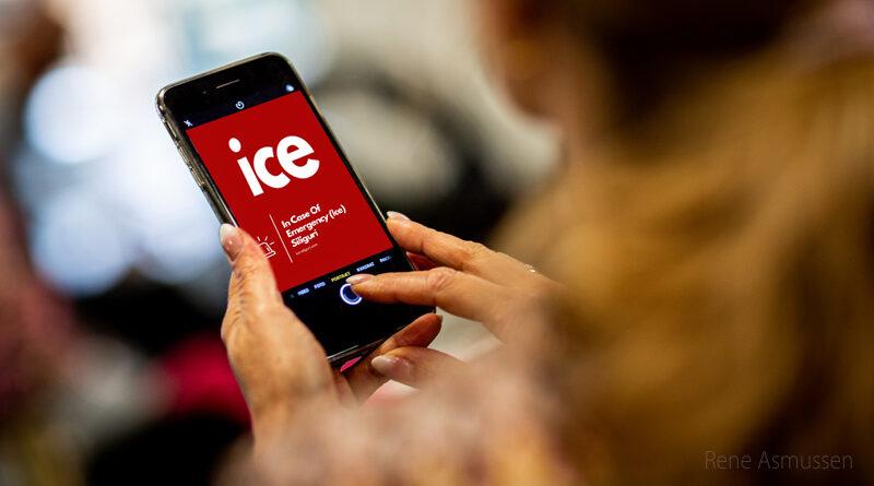 ICE – Nödkontakter