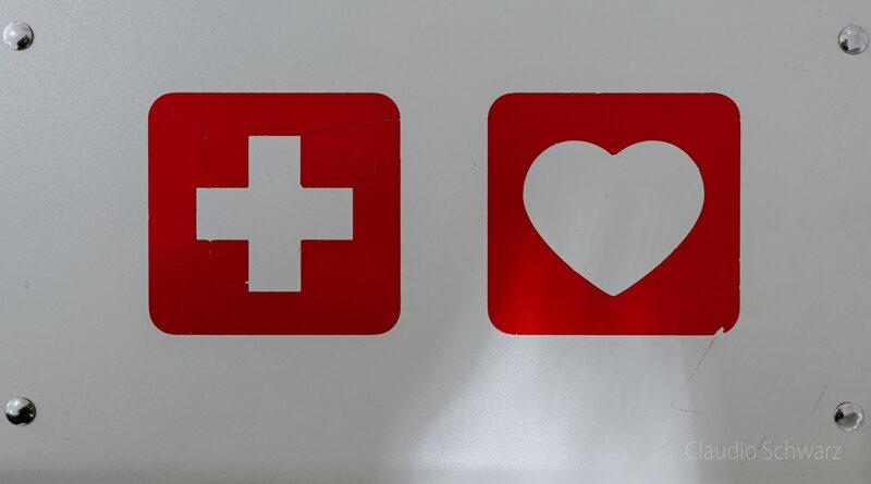 Hjärt- och lungräddning