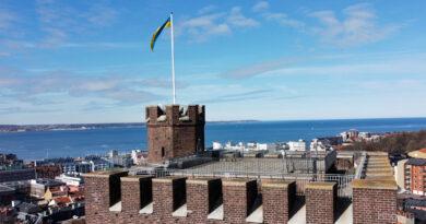 Flagga eller Vimpel – Flaggregler