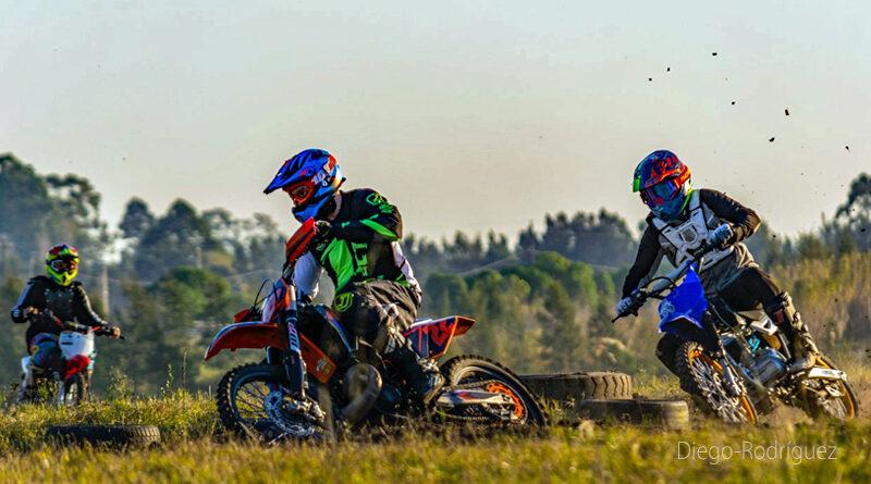 Motocross-SM Helsingborg 7 – 8 augusti