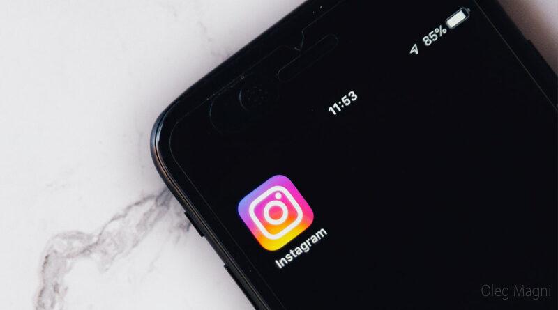 Ladda ner dina bilder från Instagram